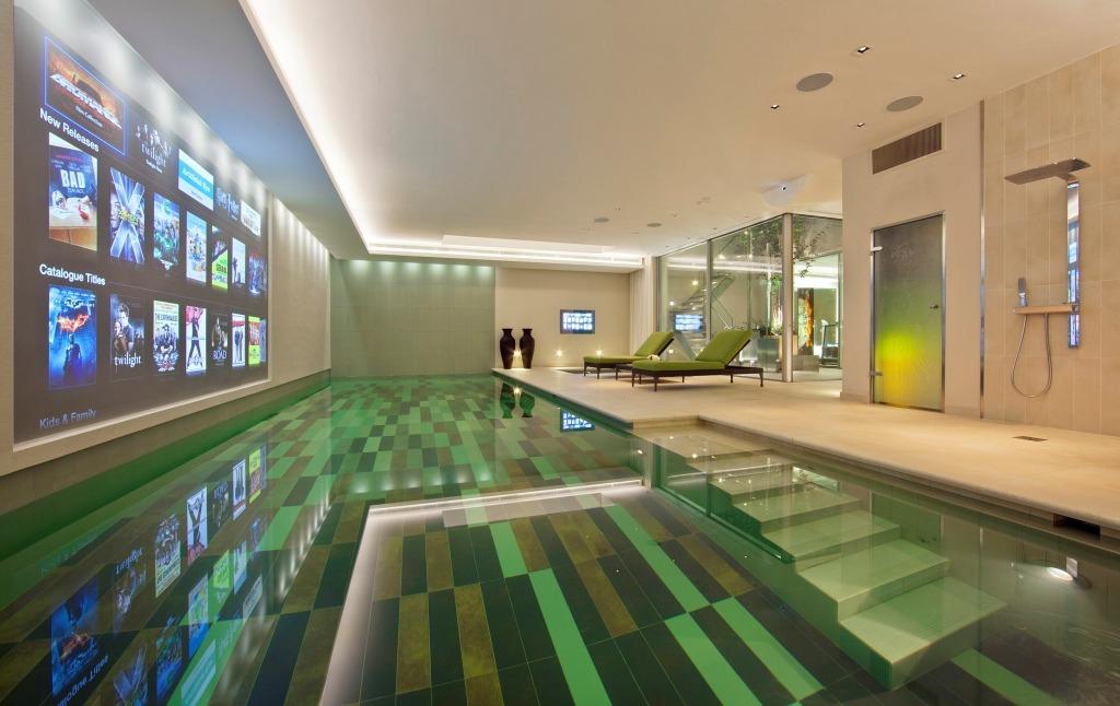 Hampstead Swimming Pool