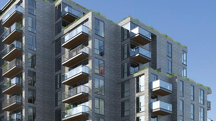 CAMLEY STREET – A NEW SKYLINE FOR ST PANCRAS