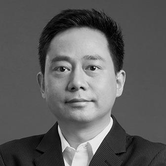 Aaron Liu