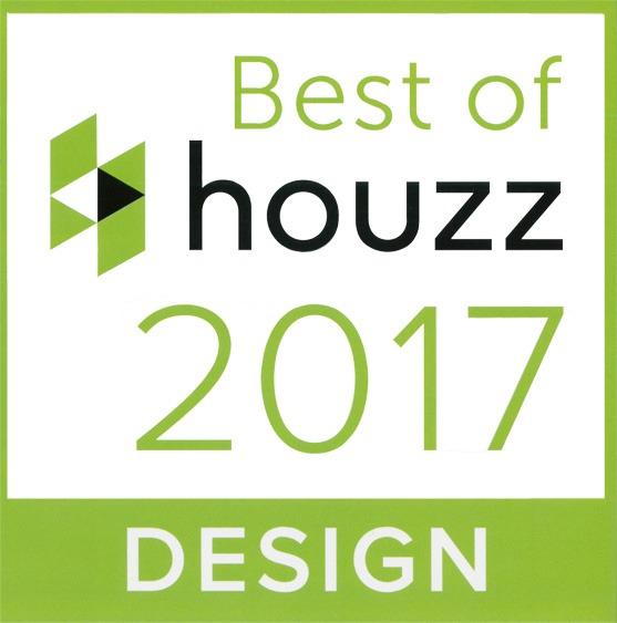 KSR INTERIORS AWARDED BEST OF HOUZZ