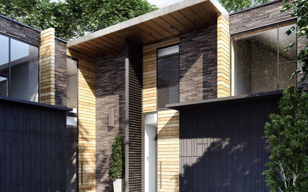 Modern Homes in St John's Wood bags planning