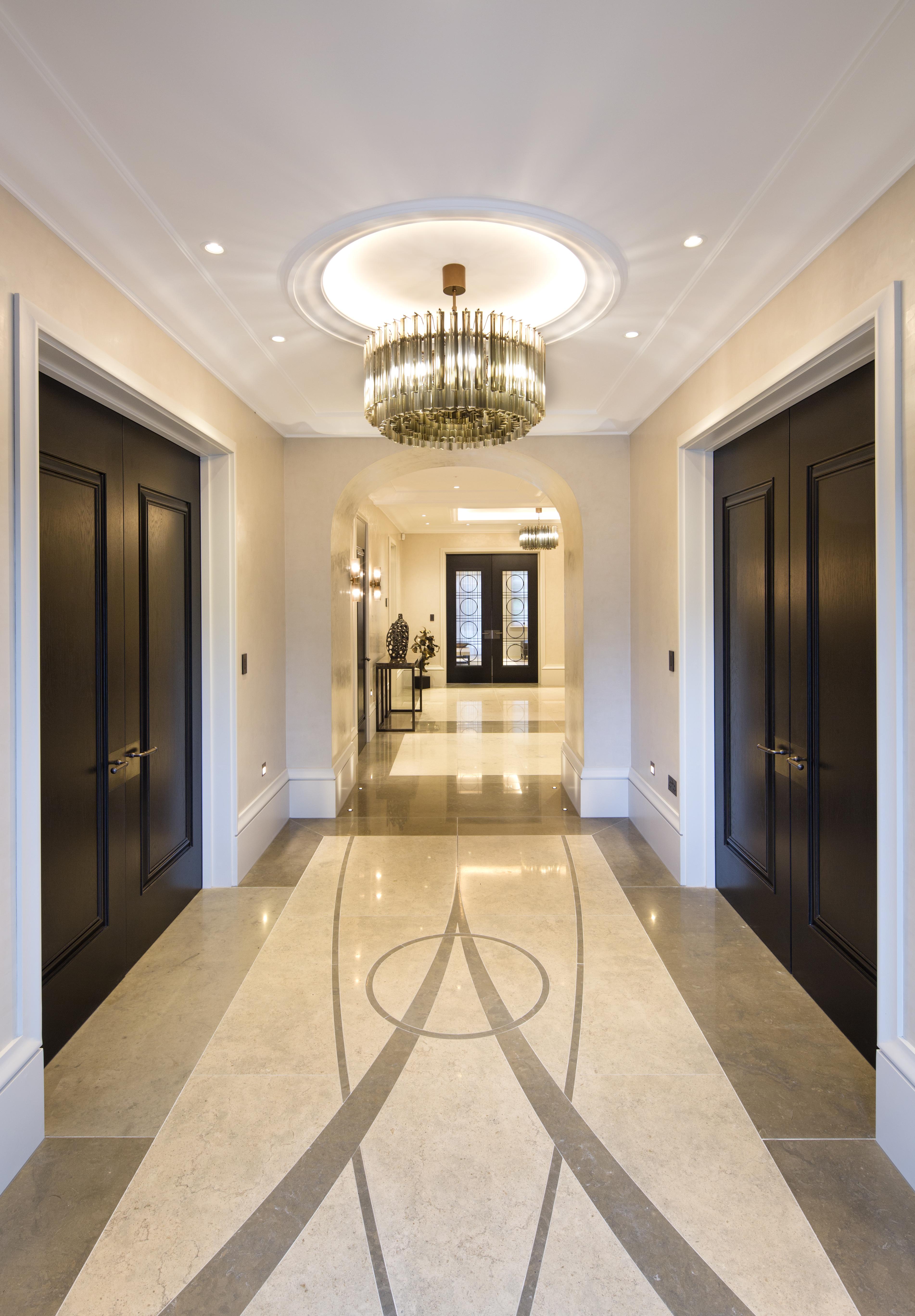 Westminster-entrance