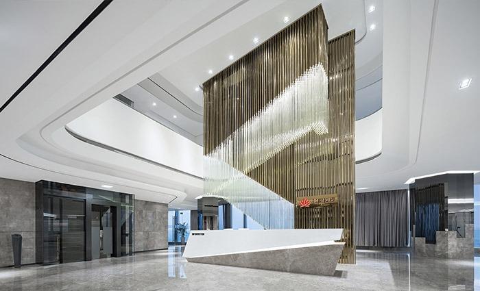 4 Seasons Headquarters, Kingfine Nanjing