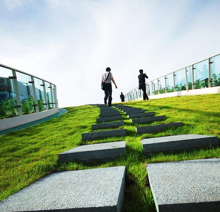 Sky Garden, Zhuhai China