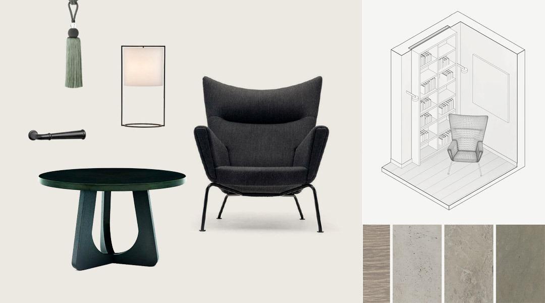 Interior Designers In London Ksr Architects