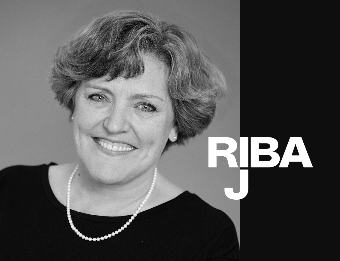 Virginia Newman RIBA Journal