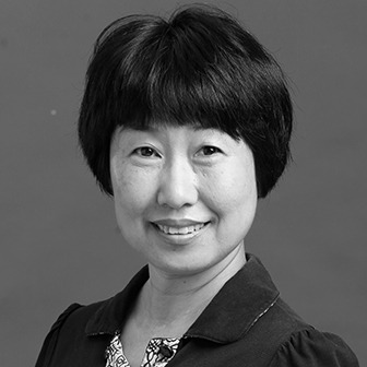 Jenny Gao