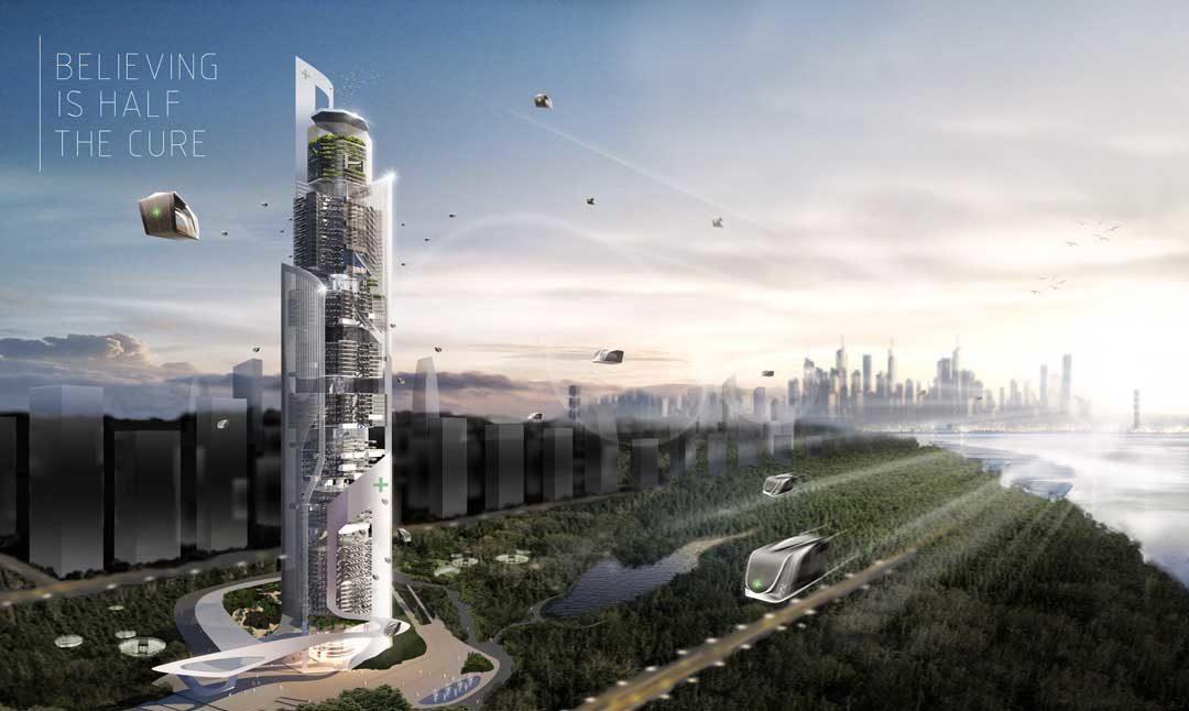 EVOLO 2016 – FUTURE SKYSCRAPERS
