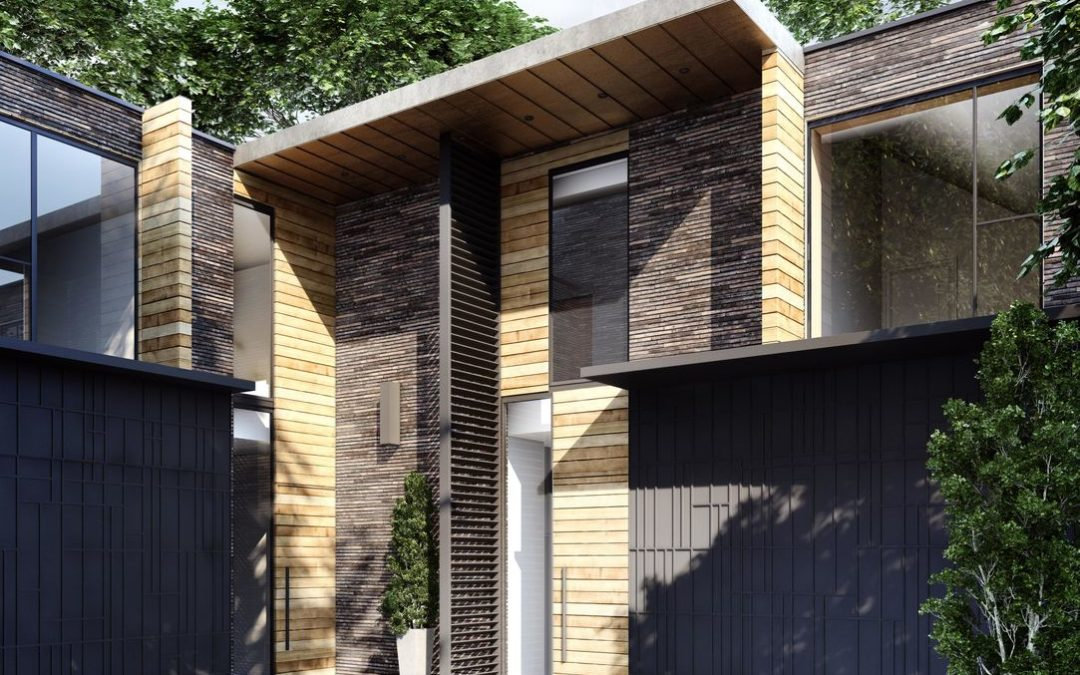 Modern Homes in St John's Wood bags planning
