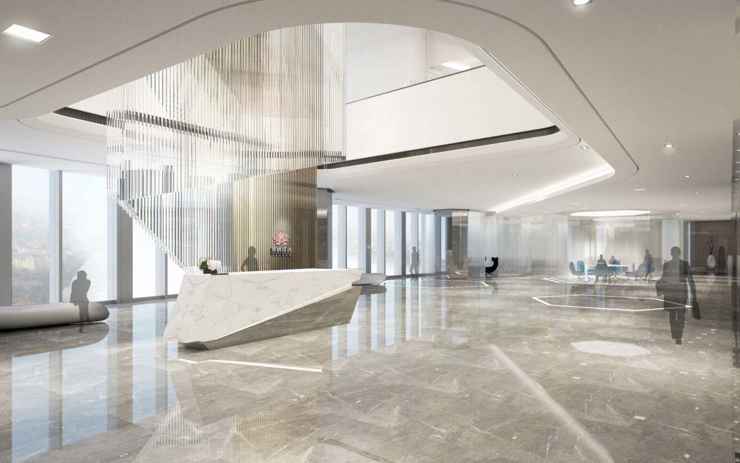 Kingfine Headquarters, Nanjing