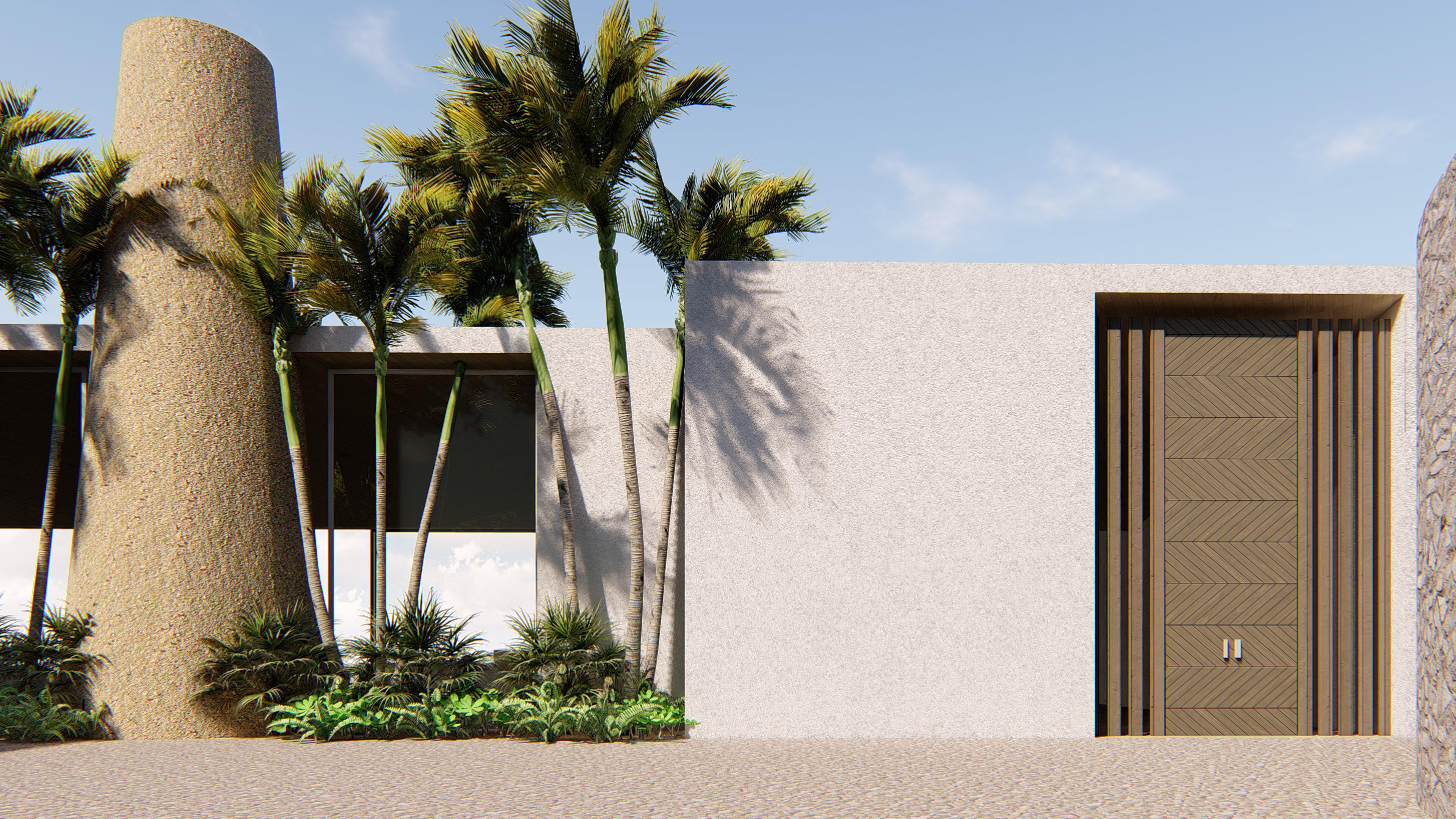 caribbean-villa