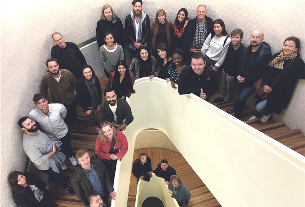 Meet The Team - KSR Architects